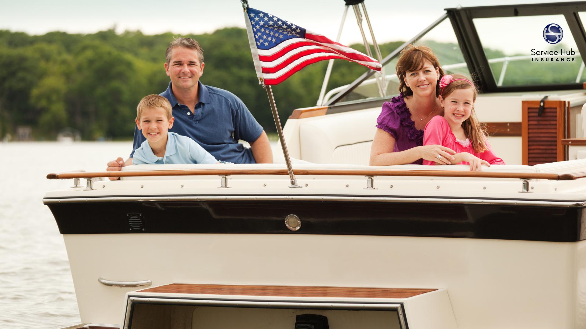 Boat Insurance - Service Hub Insurance -
