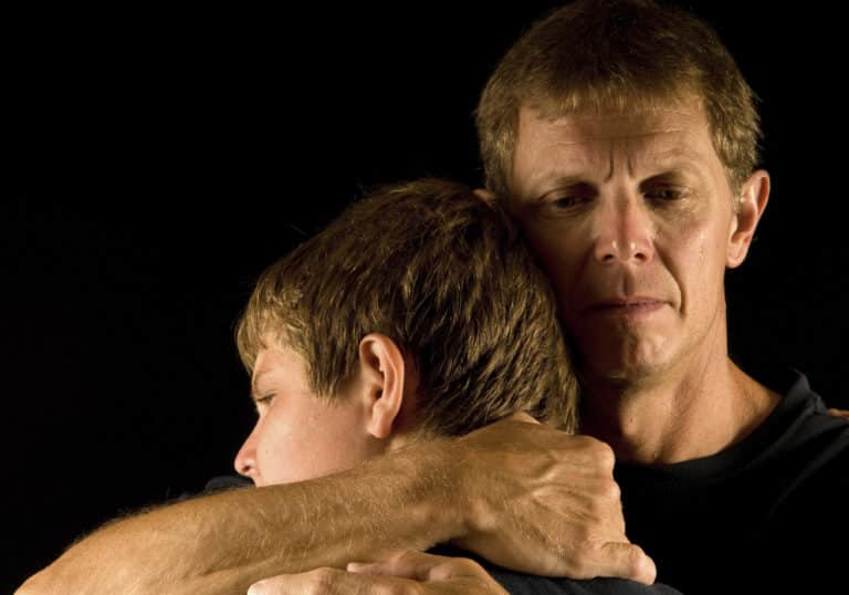 Helping Children Overcome the Cycle of Abuse