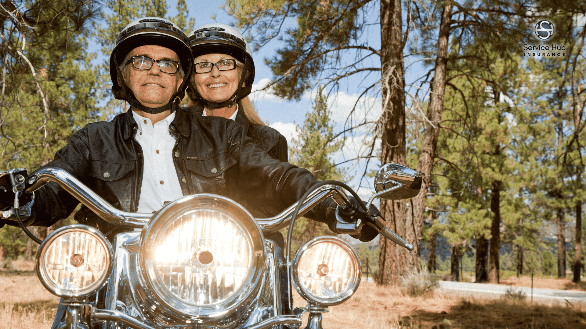 Motorcycle Insurance - Service Hub Insurance