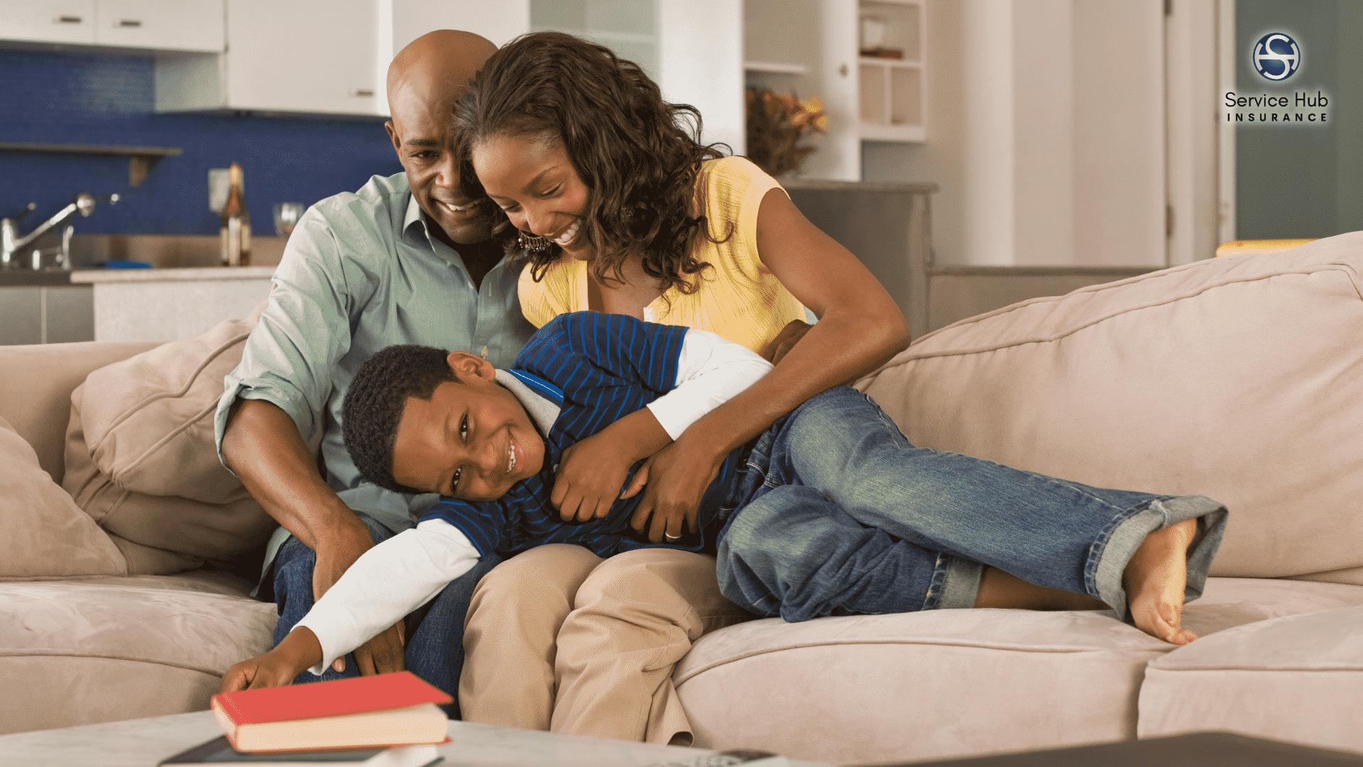 Homeowner Insurance -  Service Hub Insurance