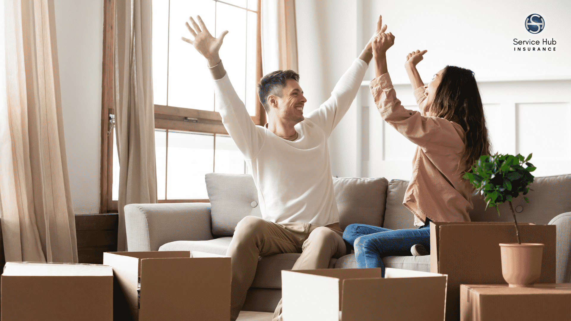 Renters Insurance - Service Hub Insurance