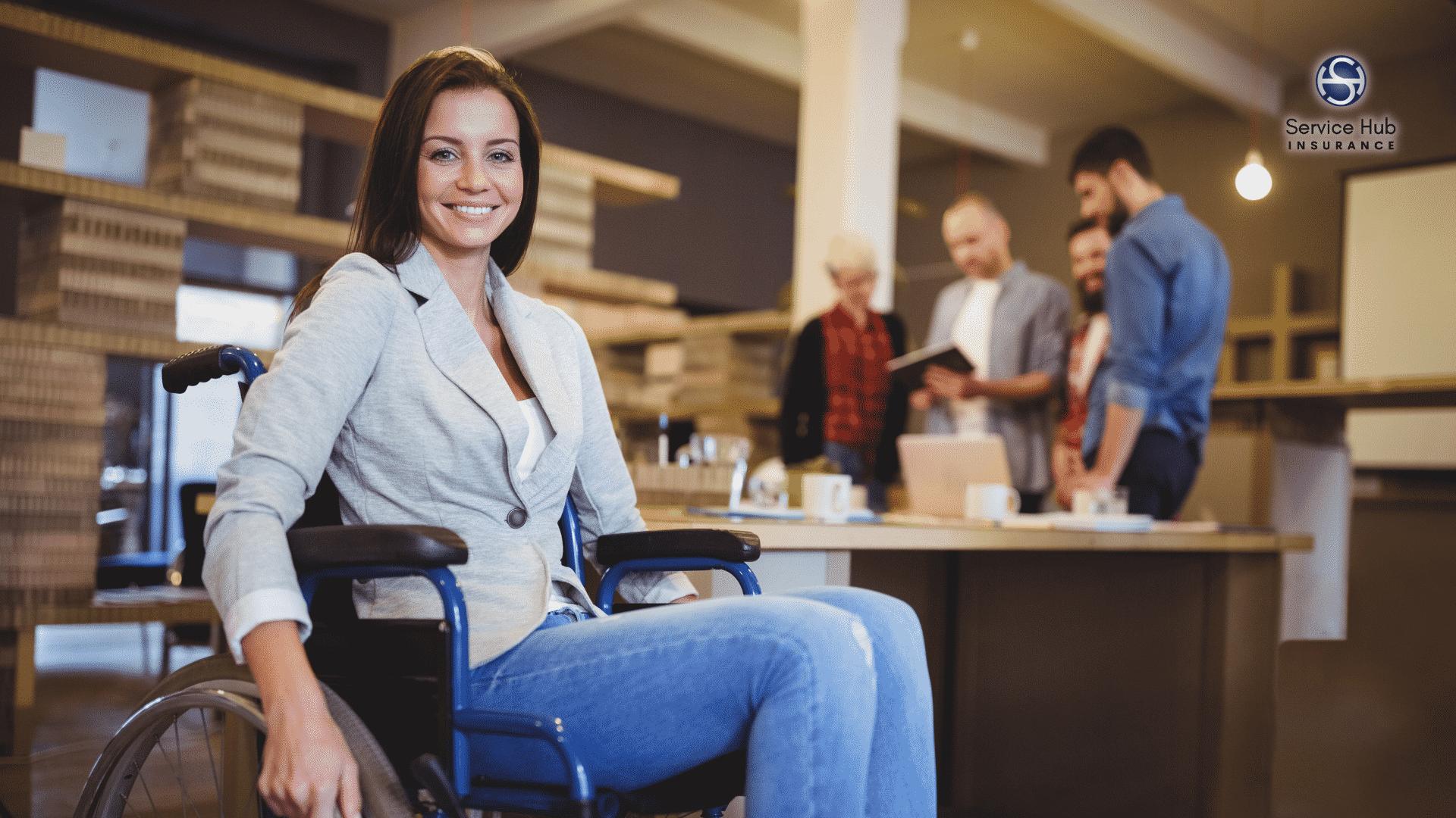 Disability Insurance - Service Hub Insurance