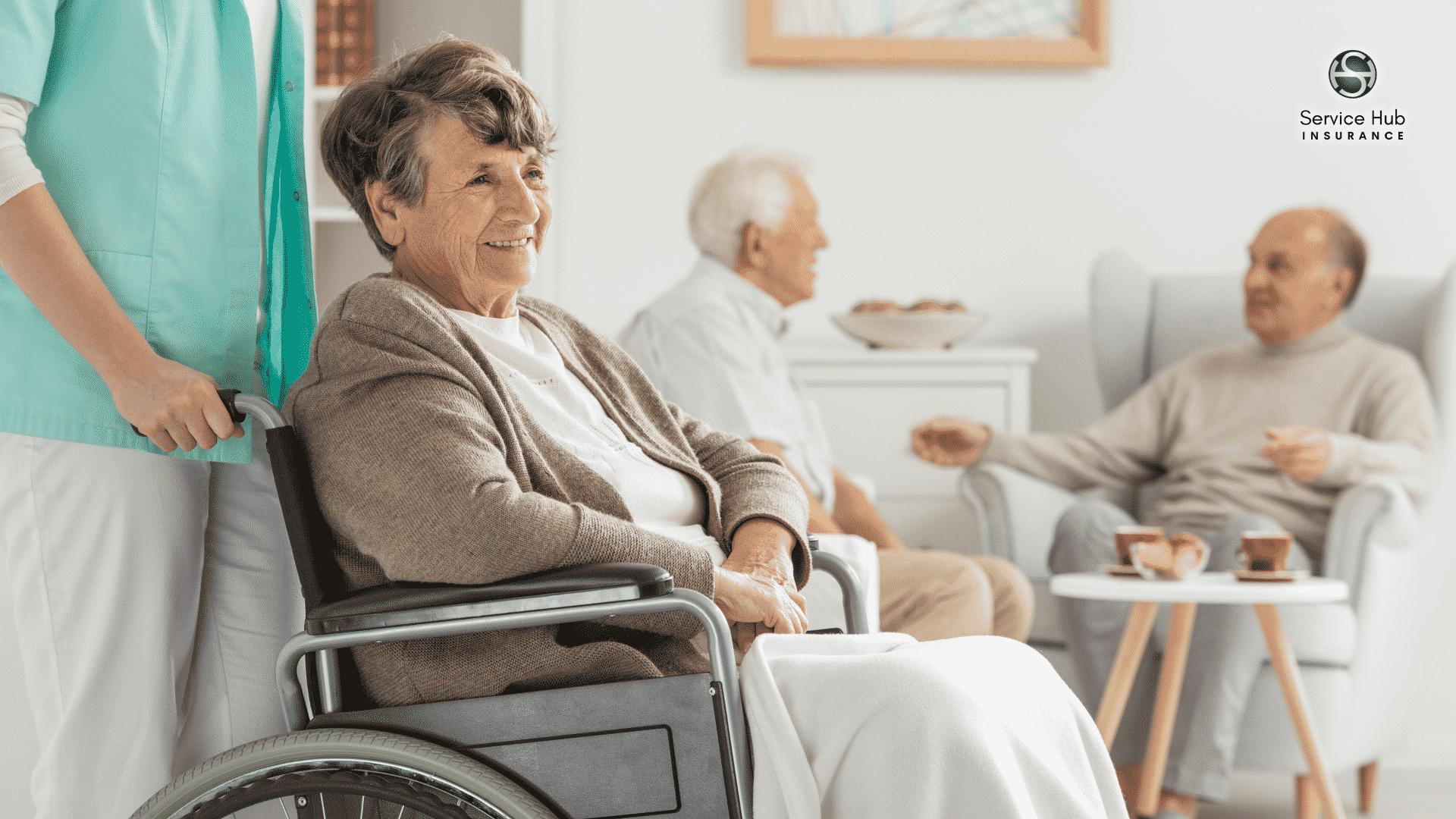 Long-Term Insurance - Service Hub Insurance