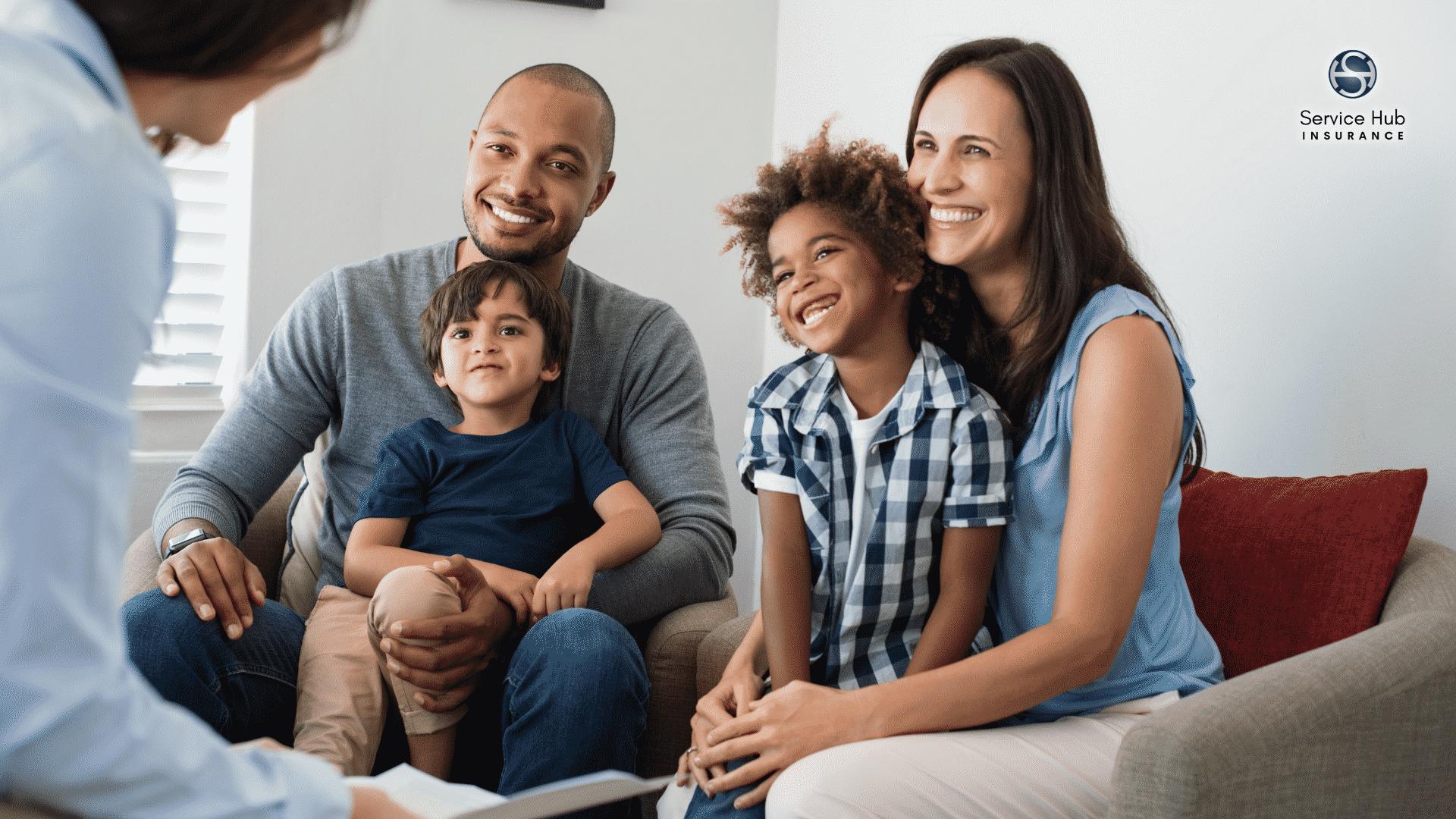 Supplemental Insurance - Service Hub Insurance