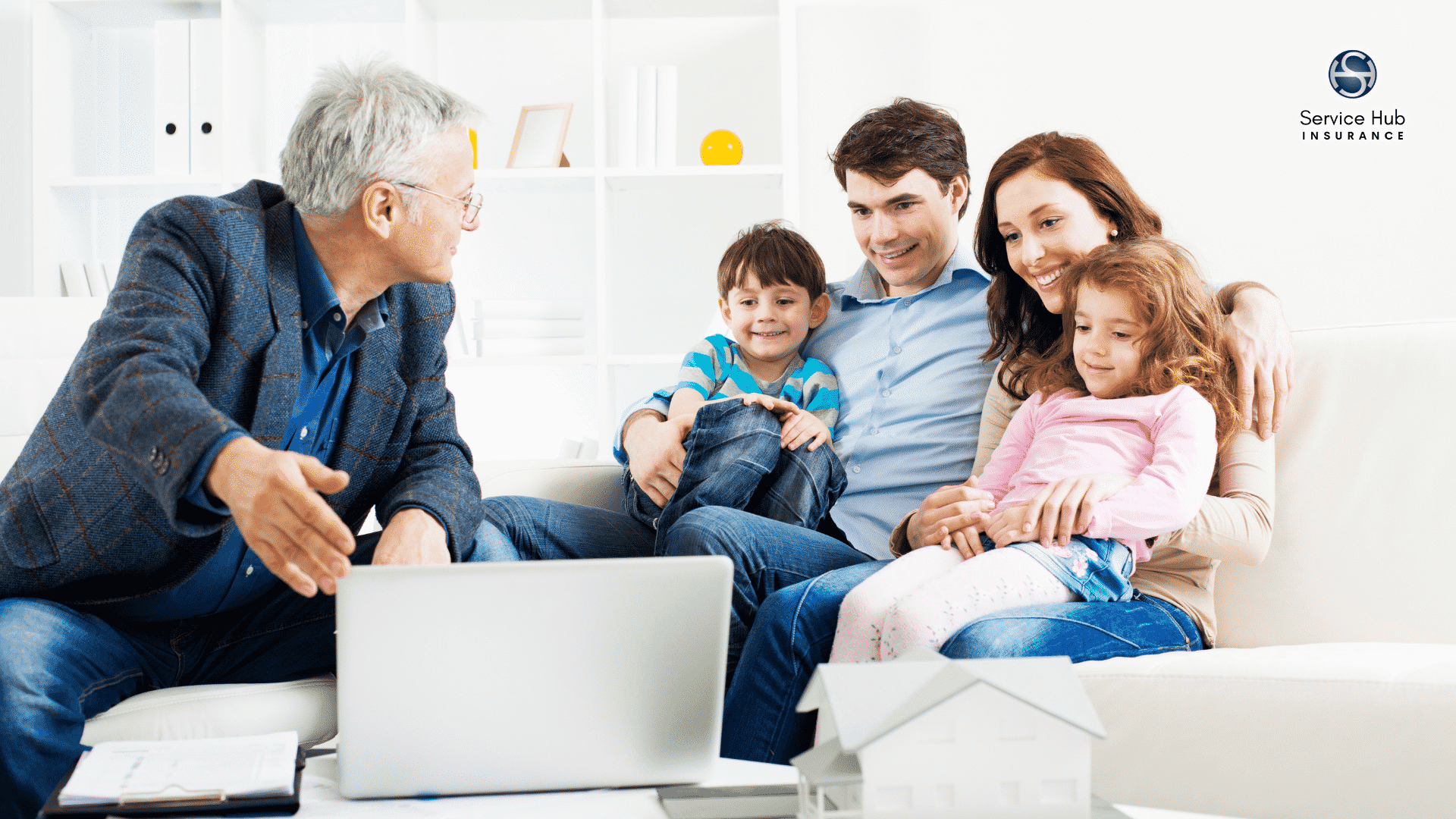 Universal Life Insurance - Service Hub Insurance