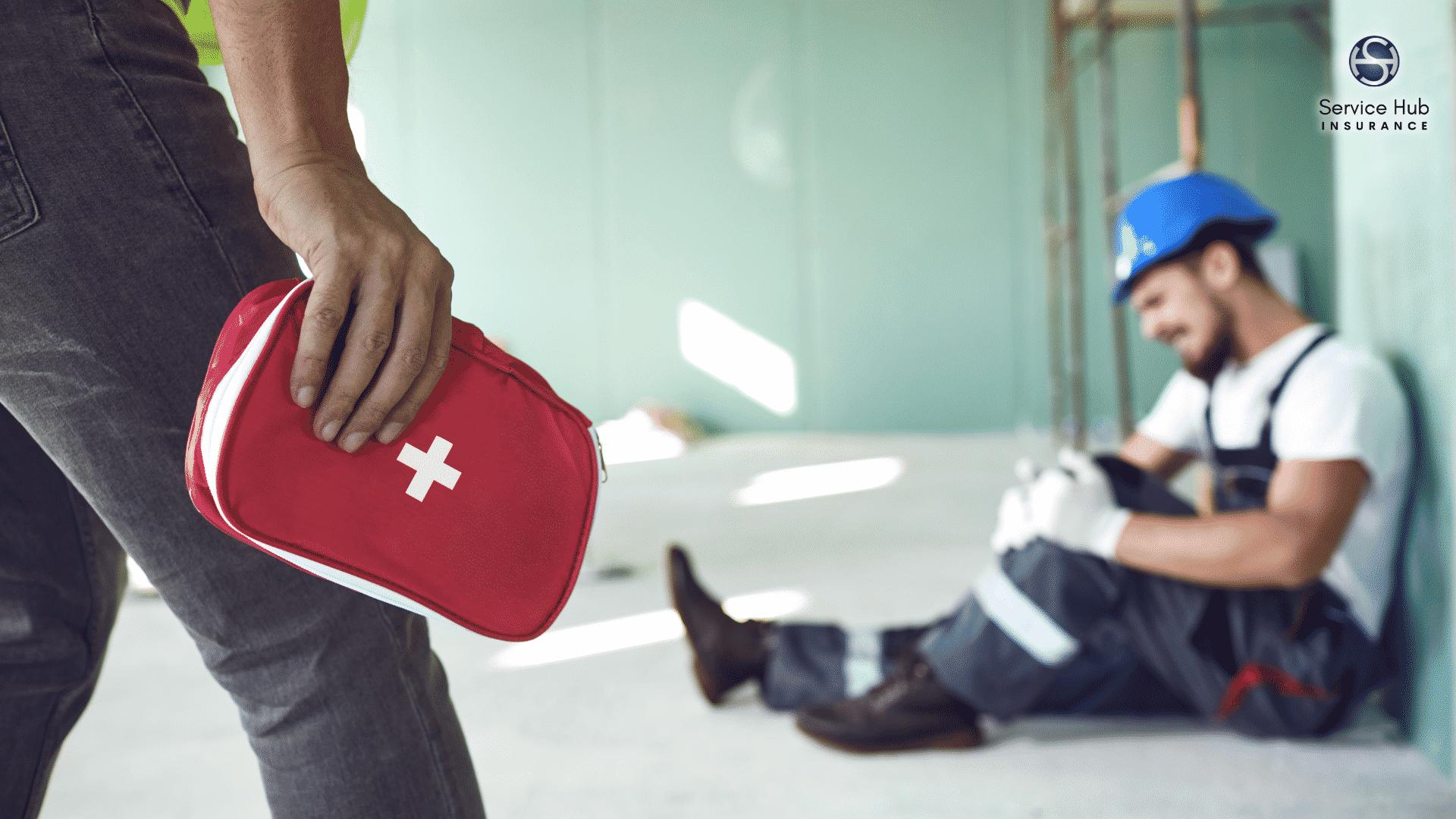 Accident Insurance - Service Hub Insurance